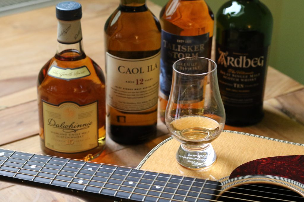 Whisky and Songs